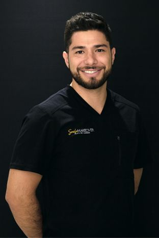 Dr. Gilberto Galvez Root Canal Specialist