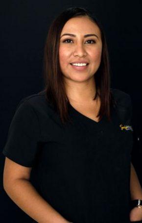 Dr. Martha Tziu