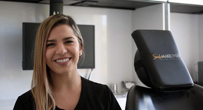 Dr. Claudia Mansutti