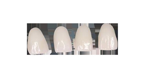 zirconia dental veneers