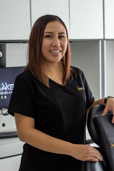 Dr. Martha Tziu - Specialists in Oral Rehabiltation in Mexico